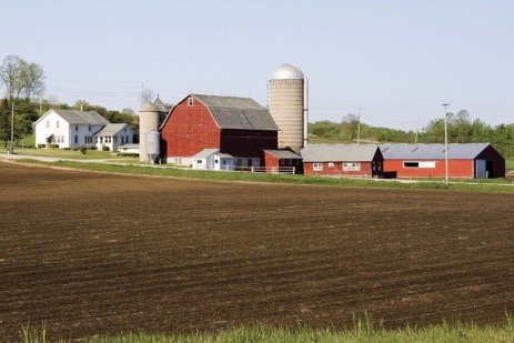 Owning and Leasing Agricultural Real Estate