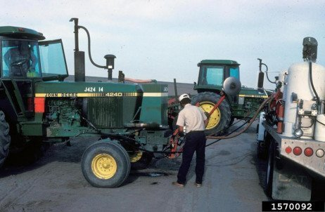 Run Tractors and Other Diesel Engines at Peak Performance