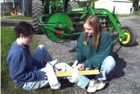 Emergency First Aid Care For Farmers