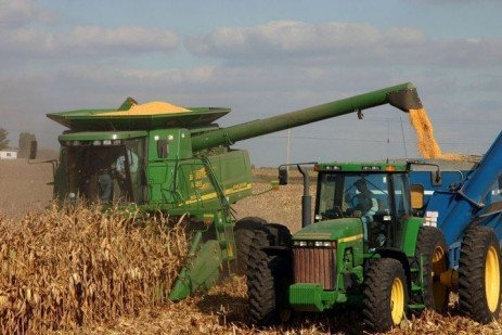 Guarding Against Corn Harvesting Accidents