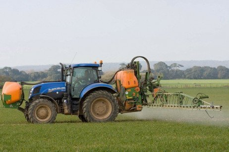 Corn Herbicide Application Timings