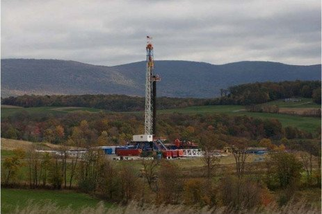 PA and National Academic Standards: Water and Shale Gas Videos