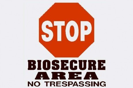 Biosecurity - A Practical Approach
