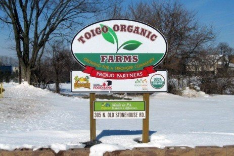 On the Road: Toigo Organic Farms