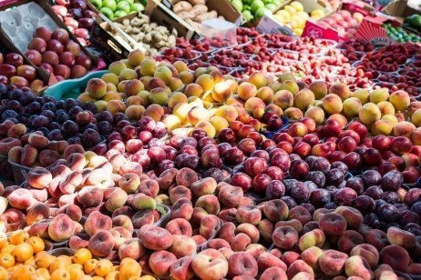 Fruit and Vegetable Marketing for Small-Scale and Part-Time Growers