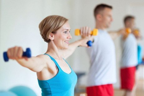 Ins and Outs of Weight Training