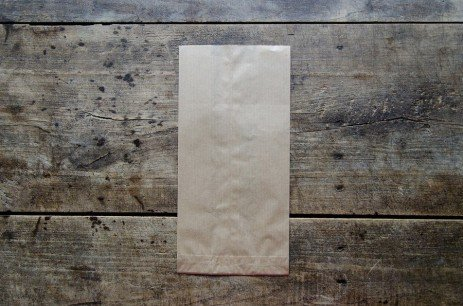 Activity - Paper Bag Orchard