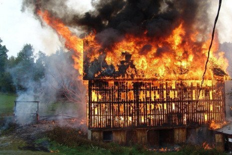 Fire Safety in Horse Stables