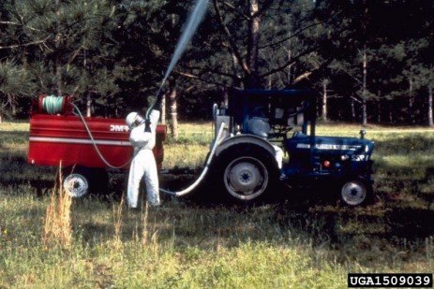 Top Tips for Pesticide Applicators