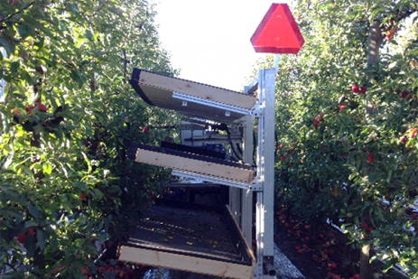 Orchard Automation - Engineering Opportunities for Fruit Growers