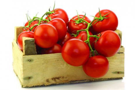 Let's Preserve: Tomatoes