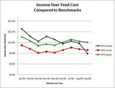 Income Over Feed Cost
