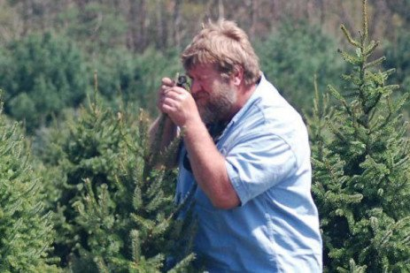 IPM for Christmas Trees: Seasonal Monitoring Guide
