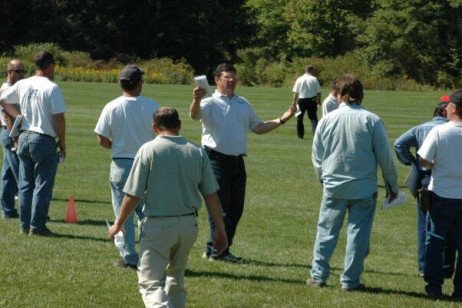 How to Protect and Maintain Athletic Fields in the Heat of Summer