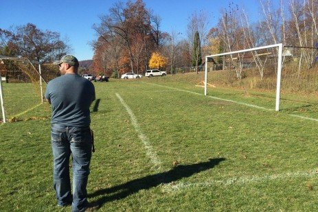 8 Steps to an Easy Field Facelift