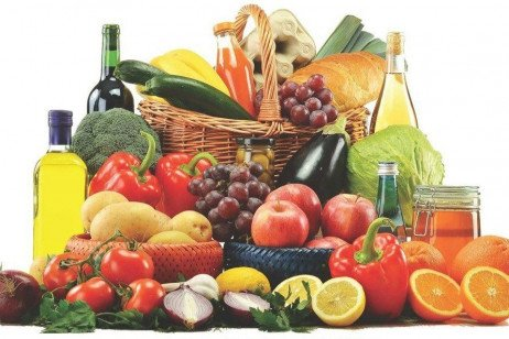 Buying Fruits and Vegetables on a Budget