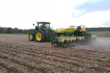 Strategies for Planting Corn and Soybean Varieties