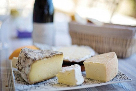 Creating Health and Nutrition: Selecting Cheese for Health