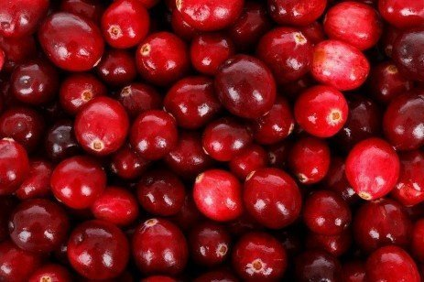 Preserving Cranberries