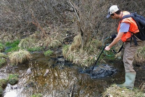 Water Research Provides Chemical Clues in Shale Gas Impacts