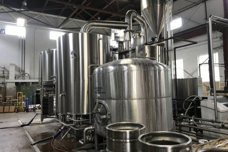 Value of Growing for the Local Craft Beverage Industry