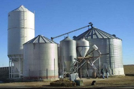 From the Field to the Bin: Shifting Focus to Grain Storage
