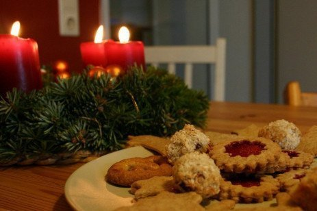 Holiday Food Safety Tips