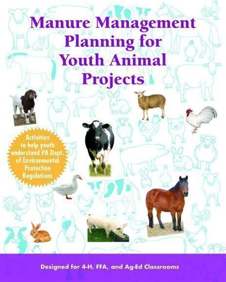 Manure Management for Youth Projects