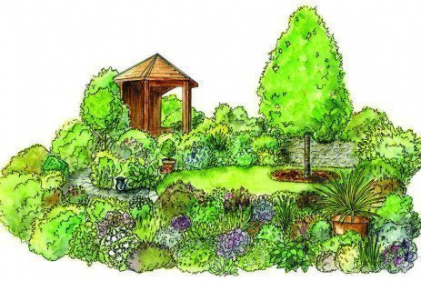 Creating Healthy Landscapes