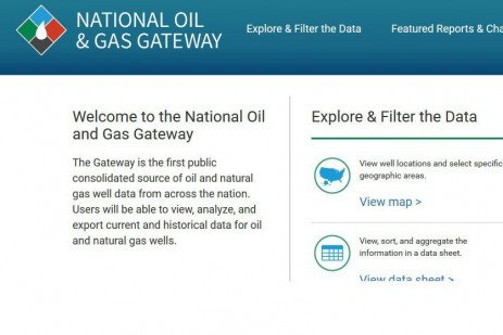 Collaborative Initiative Creates Well-level Data for Participating States