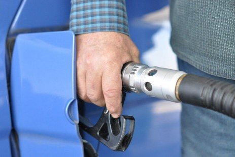Natural Gas as a Transportation Fuel