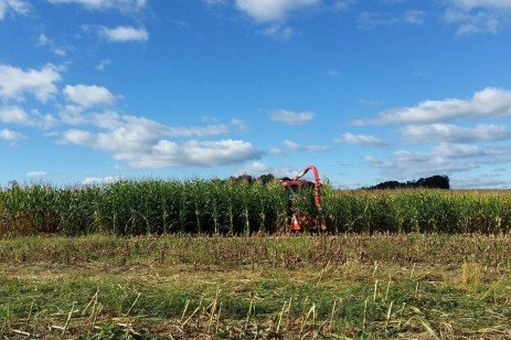 2017 Results: PA Commercial Grain and Silage Hybrid Corn Tests Report