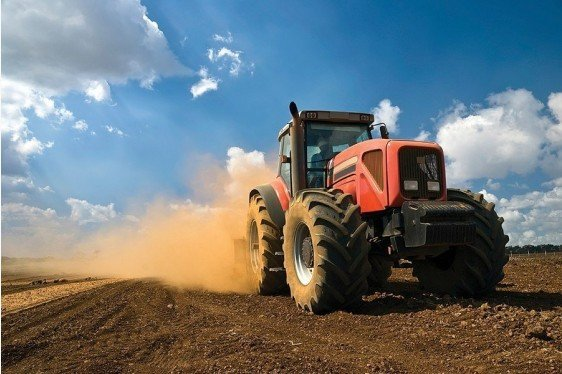 Safety and Health Management Planning for General Farmers and Ranchers
