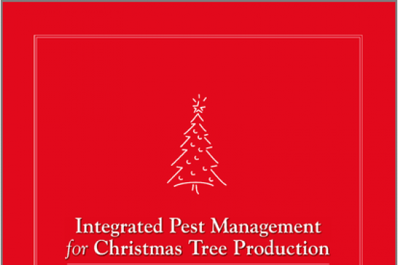 Integrated Pest Management for Christmas Tree Production