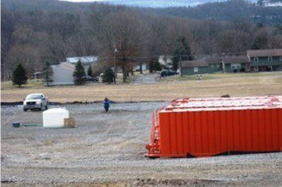Property Values Near Shale Gas Sites: A Review of Published PA Studies