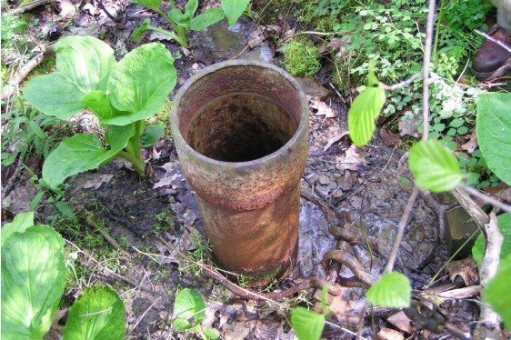 Abandoned Wells in PA: What is a Reasonable Estimate?