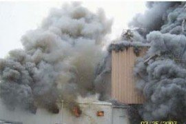 Introduction to Grain Elevator and Feed Mill Fires
