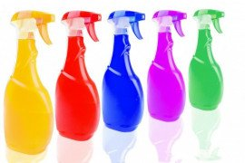 Activity - Household Chemicals