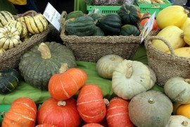 A bit of squash by Ruth Harnup/flickr.com CC By 2.0