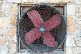 Selecting Rated Ventilation Fans