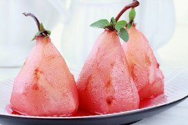 Cooked Fruit Adds Variety to Menus