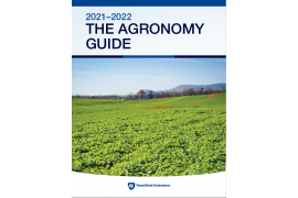 The Penn State Agronomy Guide