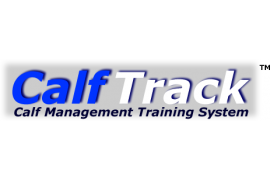 CalfTrack Calf Management System
