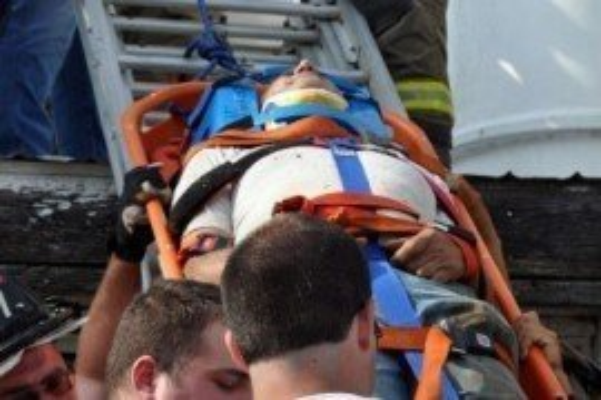 Training Impact - Airville Rescue