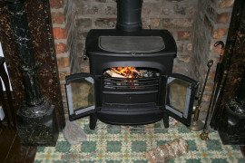 Using Your Wood Stove Efficiently and Effectively