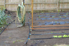 Home Garden Irrigation Systems
