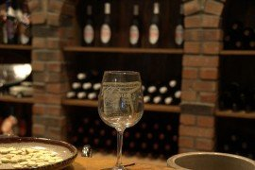 Starting a Winery