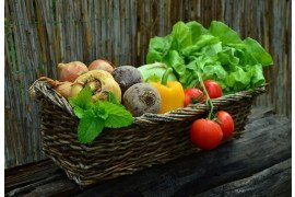 Buying Guide: Vegetables