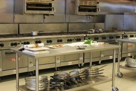 Shared Commercial Kitchens In and Around Pennsylvania