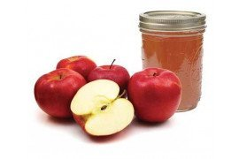 Let's Preserve: Apples